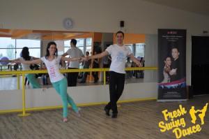 инструкторите от Румъния
