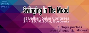 8-ми балкански салса конгрес